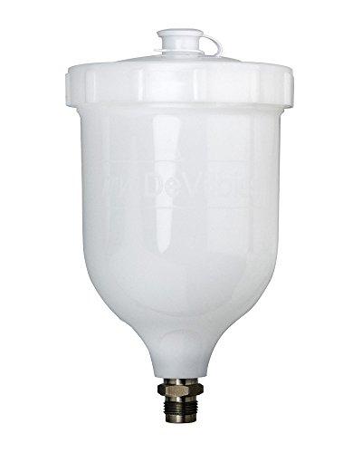ITW Devilbiss DEVGFC-501 Acetal Gravity Cup - 20 OZ