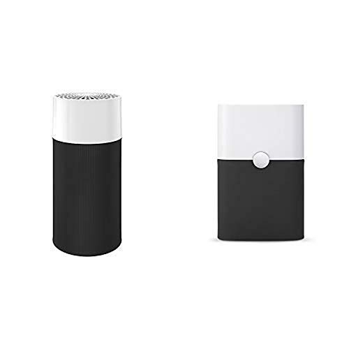 Buy Discount Blue Pure 411 (Small Rooms) and Blue Pure 211+ (Large Rooms) Air Purifiers with Particl...