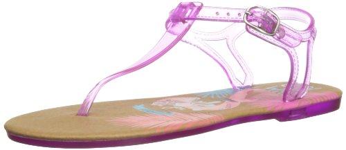 Coolway Resort Chelsea Mädchen Stiefel, Pink - Rose - Größe: 36 EU