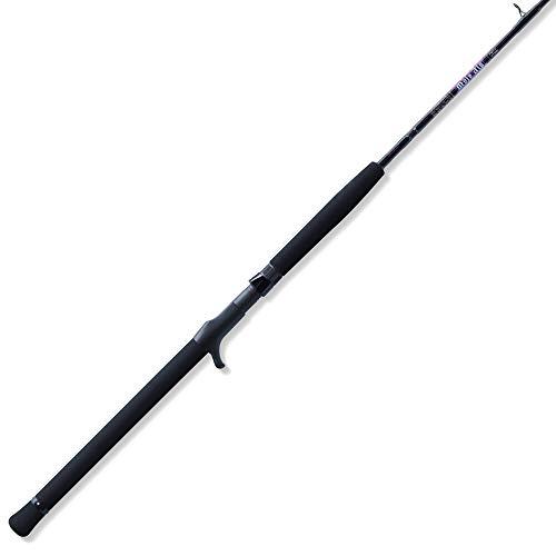 St. Croix Rods Mojo Jig Casting Rod