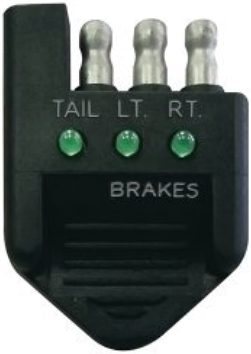 Unified Marine 50080304 Trailer 4-Way Circuit Tester by Unified Marine