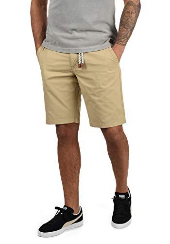 Blend BLEND Ragna 20704154ME Chino Shorts, Größe:XL;Farbe:Chalk Stone (70032)