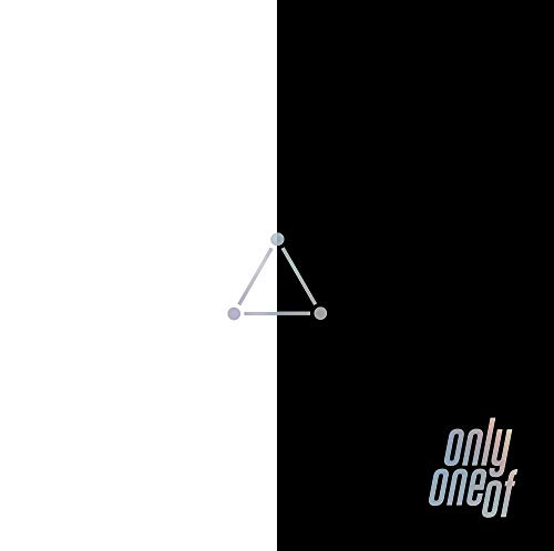 RSVP, 8D Creative ONLYONEOF - Line Sun Goodness [Random Ver.] (2nd Mini Album) Album