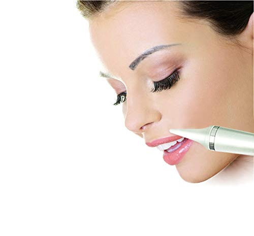 Epilady Epilaser Absolute Laser Stylus - FDA Cleared, Permanent Results at Home, Gentle Facial Hair Removal Laser