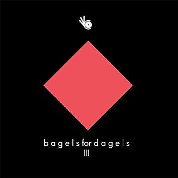 Bagels for Dagels, Vol. 3