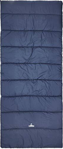 NOMAD Brisbane XL Schlafsack blau/grau 2021 Quechua Schlafsack