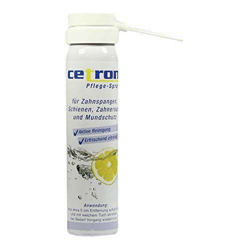 CETRON Pflegespray 75 ml