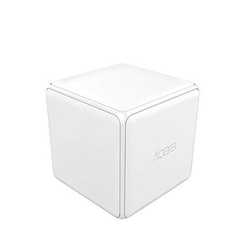 Extaum Aqara MFKZQ01LM Cubes Intelligente Home Controller-Verbindungssteuerung für Verschiedene Geräte
