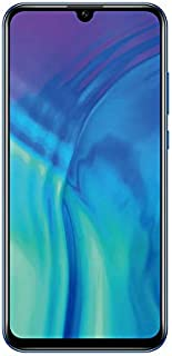Honor 10i Dual Sim - 128GB, 4GB RAM, 4G LTE, Phantom Blue
