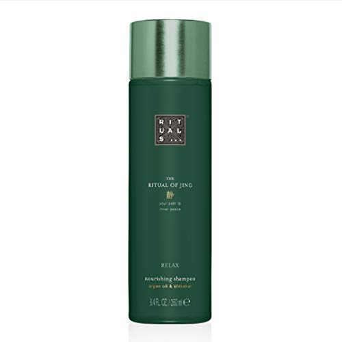 RITUALS, The Ritual of Jing Shampoo, 250 ml