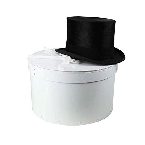 Boite de rangement pour chapeau