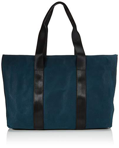 FLY London Damen AKER703FLY Handtasche, Teal, One Size