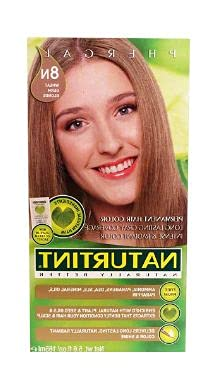 Ula-style Naturtint Permanent Hair Gorgeous Color Blonde Charlotte Mall 8N 5.28 Germ
