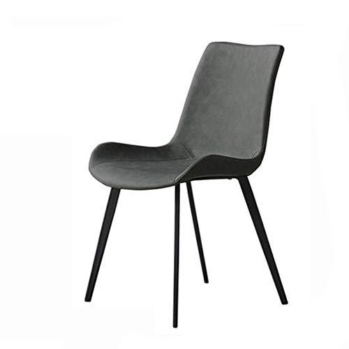 Design stühle esszimmer,Euro Tische Esszimmerstühle modern, stilvoll & bequem - perfekt geeignet im Esszimmer, Wohnzimmer & Küche