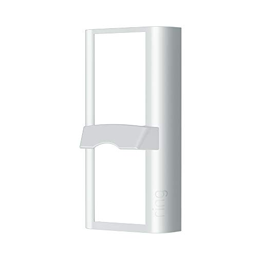 Ring Peephole Cam Package View Faceplate