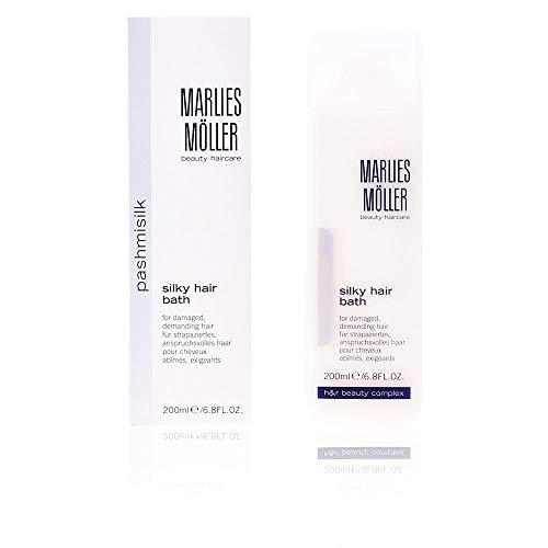 Marlies Möller Pashmisilk Silky Hair Bath Tratamiento Capil
