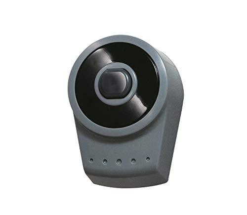 Innentaster Schartec SWS für Garagentorantriebe - Drucktaster für Torantrieb - Taster Garagentor - Hörmann Sommer Marantec Ecostar kompatibel