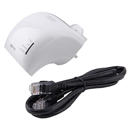 Amplificador de señal profesional de 750 Mbps, enrutador Wifi de doble banda concurrente, Mini repetidor, enchufe UE, EE. UU., Reino Unido AU