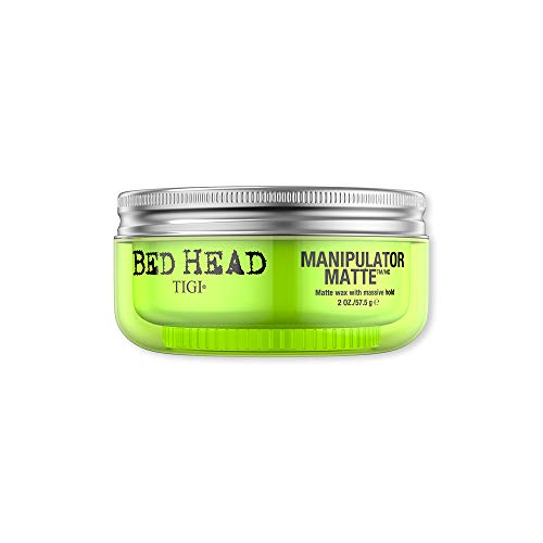Tigi BED HEAD Matte Styling Paste Manipulator, 1er Pack (1 x 56,7 g)
