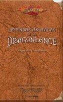 Leyendas anotadas de la Dragonlance Omnibus