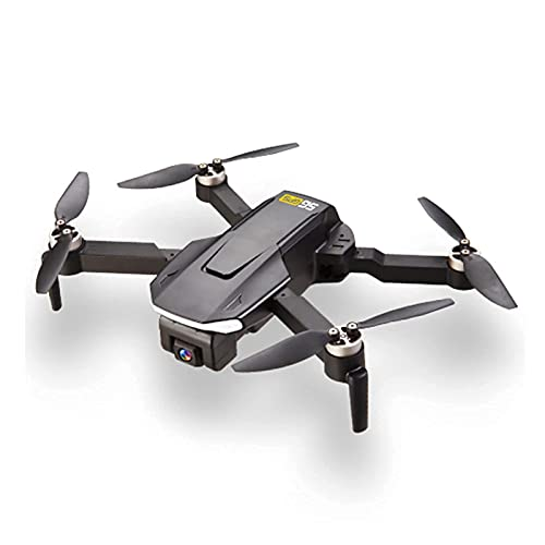 GAOFQ Faltbare GPS Drohne mit 6K HD...