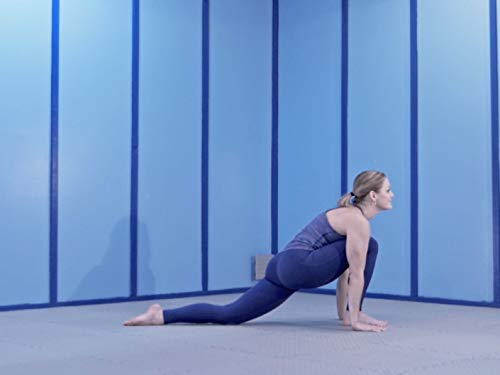 Complete Body Stretching & Mobility Routine