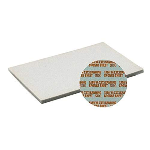 Tamiya Sanding Sponge Grit 600