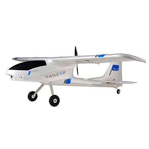 AORED RC Avión Planeador FPV Adultos eléctrico...
