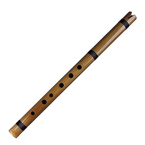 Flauta Bamboo Flauta G Key Clarinete Indio Vertical Flauta De Bambú Nativo Americano