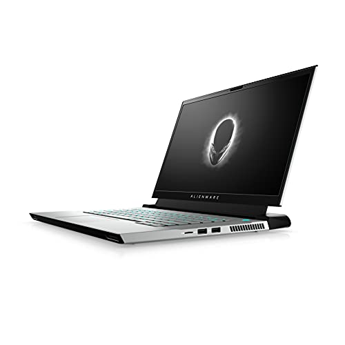Dell Alienware m15 R3, 15 Zoll FHD, Intel® Core™ i7-10750H (Turbo Boost 2.0), NVIDIA GeForce RTX 2060 (OC Ready), 16GB RAM, 512GB SSD, Win10 Home
