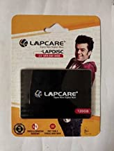"LAPCARE LPSSD120GB 120 GB Laptop Internal Solid State Drive (LAPDISK SSD 120GB SATA 2.5"" Compatible with Laptop & Desktop)"