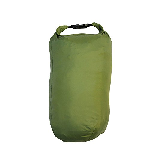 EXPED WATERPROOF PACK LINER OLIVE (30L)