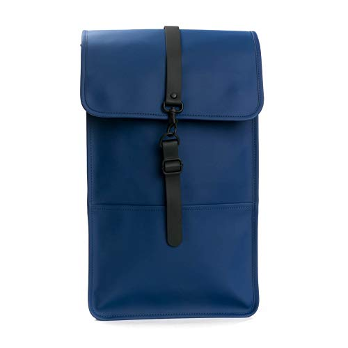 Rains Backpack One Size 06 Klein Blue