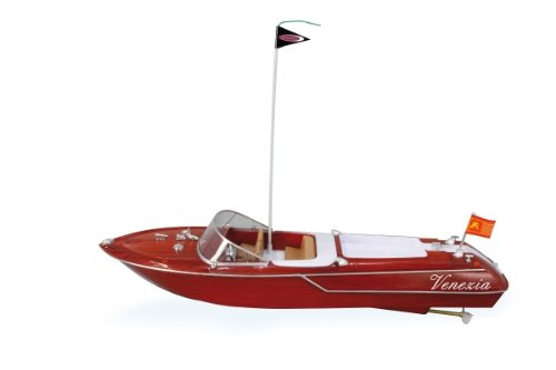 JAMARA 040390 Ferngesteuertes Schiff