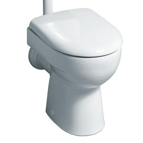 Stand-Tiefspül-WC RENOVA Nr. 1