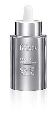 DOCTOR BABOR Ultimate ECM Repair Serum, zur Regeneration der Haut nach einer intensiven Peelingkur oder Microdermabrasion, 1 x 50 ml