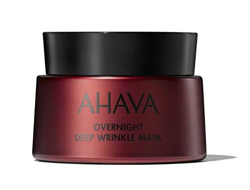 AHAVA Overnight Deep Wrinkle Mask, 50 ml