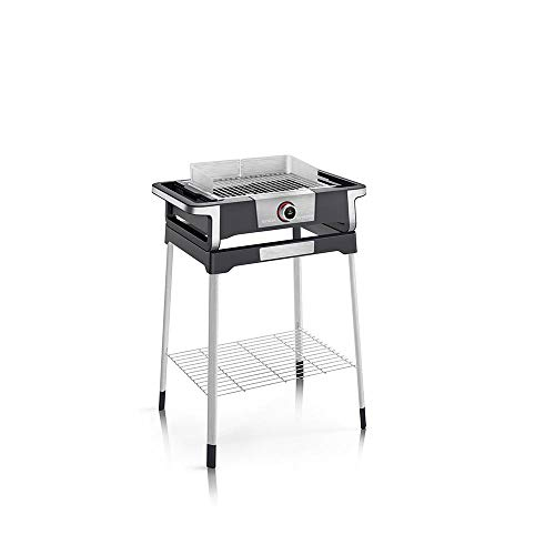Barbacoa SEVERIN SENOA Digital Boost S PG 8118 - 3000 W.