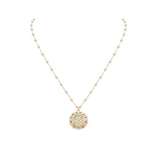 Uncommon James Atocha Necklace   Gold