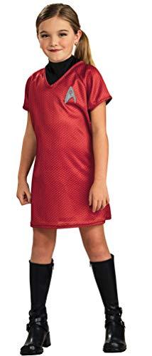 Uhura Kostüm für Kinder