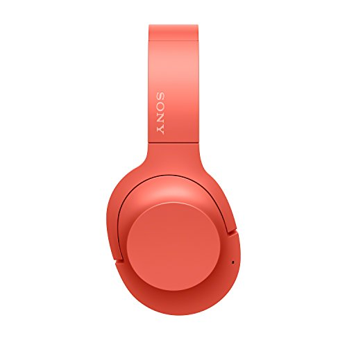 Recensione Sony WH-H900N