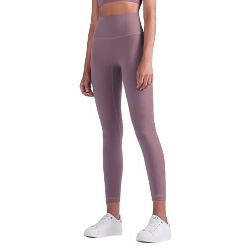 QTJY Leggings de Yoga de Longitud Completa para Mujer, Pantalones para Correr, Ajuste cómodo, Estiramiento, Pantalones de Yoga de Secado rápido, Pantalones de Fitness G XL