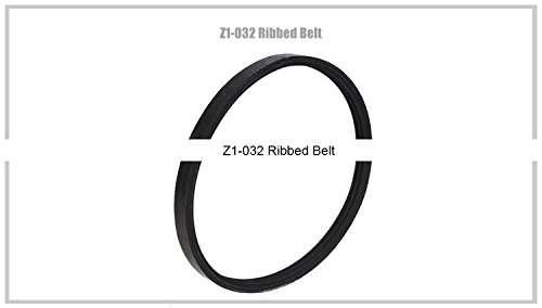 Check Out This Z1-032 Ribbed Belt/SIEG Z1&X0 Poly V-blet/Drive Belt