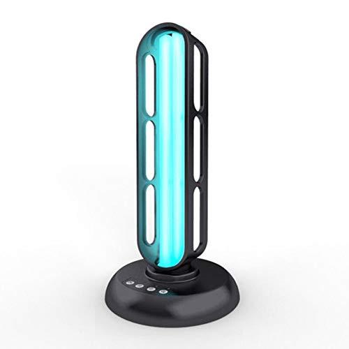 Heatile Sterilisatie lamp Uvc 3 timing modi 38W met afstandsbediening UV desinfectie Lamp Op grote schaal gebruikt in restaurants, scholen, kleuterscholen, ziekenhuizen, parken en sommige toepassingen