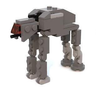 LEGO Star Wars: AT-M6 Walker Micro Set (37 piezas) Todo Terreno MegaCaliber Seis