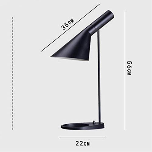 Replik Louis Arne Jacobsen Tischlampen Farbe Für Schlafzimmer Option.europe Aj Schreibtischlampe Cafe Gang Halle Lesen Lichter Led-lampe