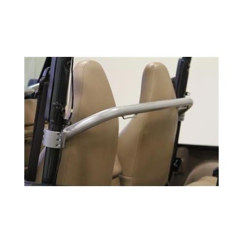 Amazon.com: Rock Hard 4x4 RH1004-A 5 Point Harness Attacht Bar ...