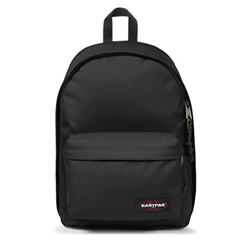 EASTPAK Out Of Office Rucksack, 27 Liter, Schwarz