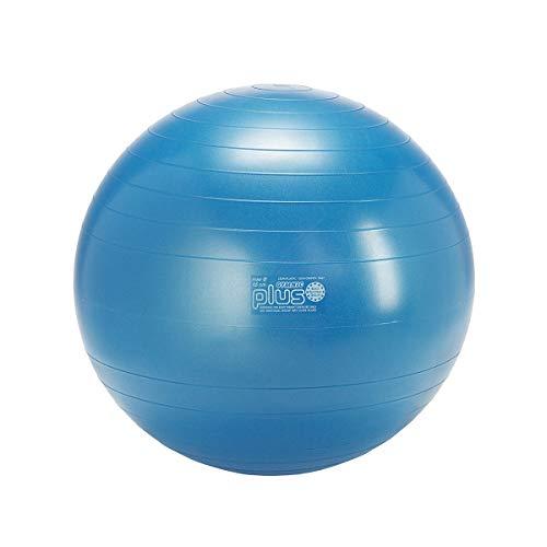 Gymnic 9529 - Gymnic Plus 65, Blau