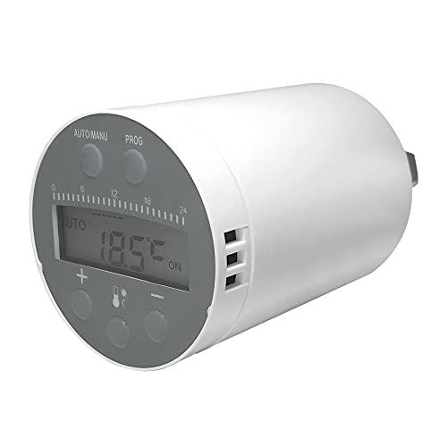 Paquete de calefacción WiFi Smart Home, 2 piezas, color...